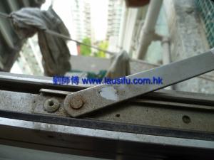 腐蝕鋁質拉釘