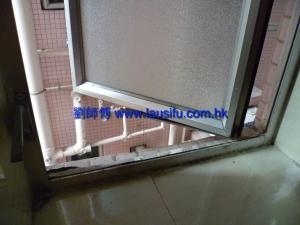 特快鋁窗維修