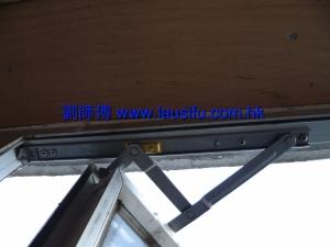 新不銹鋼窗鉸連不銹鋼螺絲